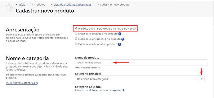 adicionar-produto-tray-commerce-1